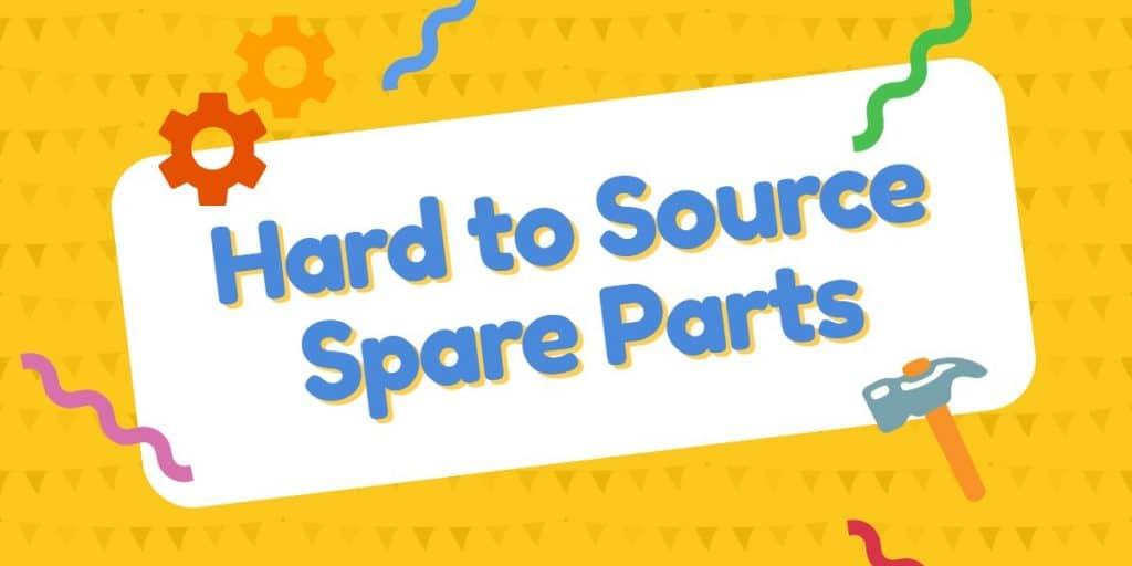 Source Spare Parts