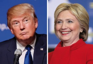 Trump or Clinton and Your Supply Chain!