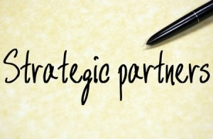 Engaging Suppliers as Strategic Partners