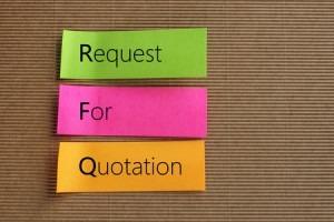 Get better RFQ responses: Part 1