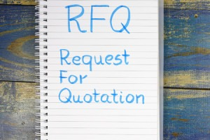 Why you should answer an RFQ