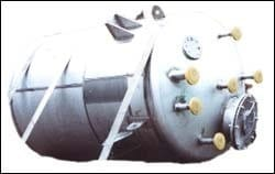 Stainless Pressure Vessel Manufacturer