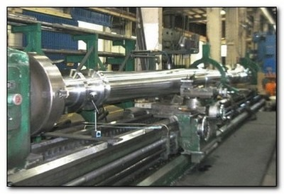 Equipment and Machinery:  Engineering, Machining, and Fabrication