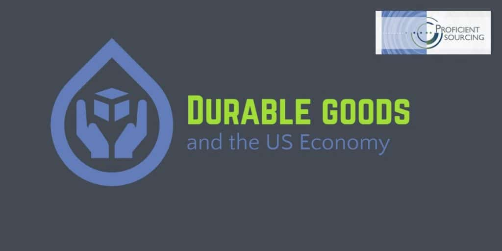Durable Goods and the US Economy